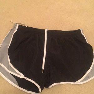 Soffe Shorts - Black Soffe running shorts